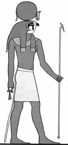 egyptian ra